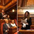 Emergenze in agricoltura, parlano i senatori di Barletta Damiani e Messina