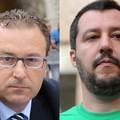 Criminalità a Barletta, Dario Damiani scrive al ministro Salvini