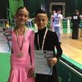 Campionati italiani di danza, brillano i piccoli campioni di Barletta