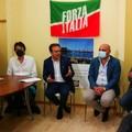 Riforma fiscale, il senatore Damiani la illustra a Barletta
