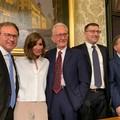 Educazione finanziaria a scuola, presentato in Senato il ddl del senatore Dario Damiani