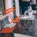 Attività commerciali, a Barletta entusiasmo per spazi esterni definiti da strisce blu