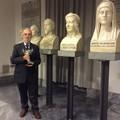 Premio nazionale AlberoAndronico, vince una poesia del prof. Dellisanti