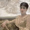 """Le opere di De Nittis al teatro Petruzzelli di Bari per  """"La Traviata """""""