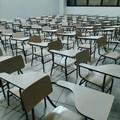 """Covid-19, sanificazione nella notte alla """"Renato Moro"""": domani riapre la scuola"""
