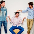 """""""Despatrio"""", come un video amatoriale ha cambiato le sorti di tre amici barlettani"""
