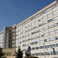 Cauta riapertura degli ospedali, ok agli accessi controllati