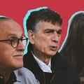 """""""Les liaisons dangereuses"""" della maggioranza: comincia l'atmosfera elettorale"""