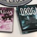 Dico NO alla droga, distribuiti oltre 300 opuscoli tra Bari e Barletta