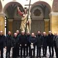 Don Leonardo D'Ascenzo arriverà nella nostra diocesi il 27 gennaio 2018