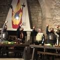 120mila euro per le rievocazioni storiche a Barletta, Basile: «Vittoria della città»