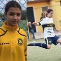 Intervista a Irene Divittorio, stella del calcio femminile giovanile di Barletta