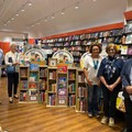 """""""Aiutaci a crescere. Regalaci un libro """", raccolti oltre 1000 libri per scuole e ospedali della Bat"""
