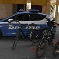 Spacciavano droga a bordo di bici elettriche, due arresti a Barletta