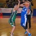 Pallacanestro, la New Basket Barletta cede 62-52 al San Severo