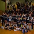 Nelly Volley, sesto successo di fila. 3-0 al Mesagne Volley