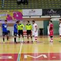 Editalia, oggi si gioca il derby contro il Futsal Andria