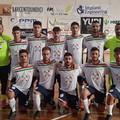 """Editalia C5 pronta al debutto presso il  """"PalaBorgia """""""