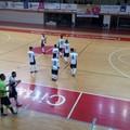 Editalia, trasferta impegnativa contro il Futsal Brindisi