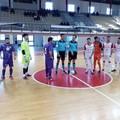 Editalia, concentrazione alta per la sfida al Futsal Brindisi