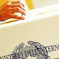 Elezioni, affluenza in calo in tutta la Puglia