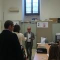 Oggi elezioni provinciali, al seggio presenti Dicataldo e Antonucci di Barletta