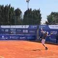 """Atp  """"Città della Disfida """", Gastao Elias vola ai quarti di finale"""