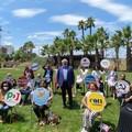 Regionali Puglia, Michele Emiliano sostenuto da 14 liste