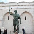 """""""Io vado! """", letture itineranti nel centro storico di Barletta"""
