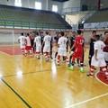 Eraclio C5, finisce 3-2 contro il Futsal Castellaneta