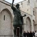 Eraclio, la nascita del mito