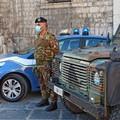 Barletta chiede l'intervento dell'Esercito per il controllo del territorio