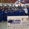 Taekwondo, tutto pronto per il via agli Europei Itf