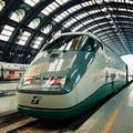 L'Eurostar dovrà fermarsi a Barletta, rispondono da Roma