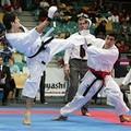 Karate, 9° Trofeo Funakoshi a Barletta