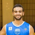 Gianfranco Falcone, primo volto nuovo dell'ASD Barletta Basket