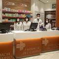 Farmacia del Cambio, apre la nuova sede in via Andria 6/A