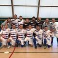Futsal Barletta, contro il Brindisi arriva la vittoria e la vetta della classifica