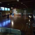 Black out, sospesa la partita di volley al PalaMarchiselli