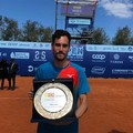 ATP Barletta 2019, vince l'italiano Gianluca Mager