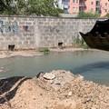 Improvvisa interruzione idrica a Barletta, rotta una condotta
