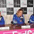 Fed Cup: Italia-Taipei