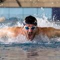Due gare, due successi: Fedele Cafagna conquista i 100 metri dorso a Noci