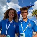 Dalla Lega Navale di Barletta ai campionati del mondo in Portogallo