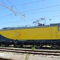 Ferrotramviaria, interrotta la circolazione tra Barletta e Bitonto