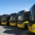 Ferrotramviaria, nuovi orari per la tratta Bari-Barletta, obbligatoria la mascherina