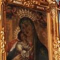 Un momento di preghiera per i giovani maturandi di Barletta