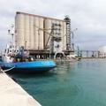 Dragaggio del porto di Barletta, al via il campionamento dei sedimenti