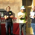 Terzo posto per Filippo Castriotta nella 100km delle Alpi