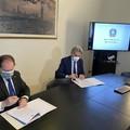 Firmato il Protocollo di Legalità oggi in Prefettura